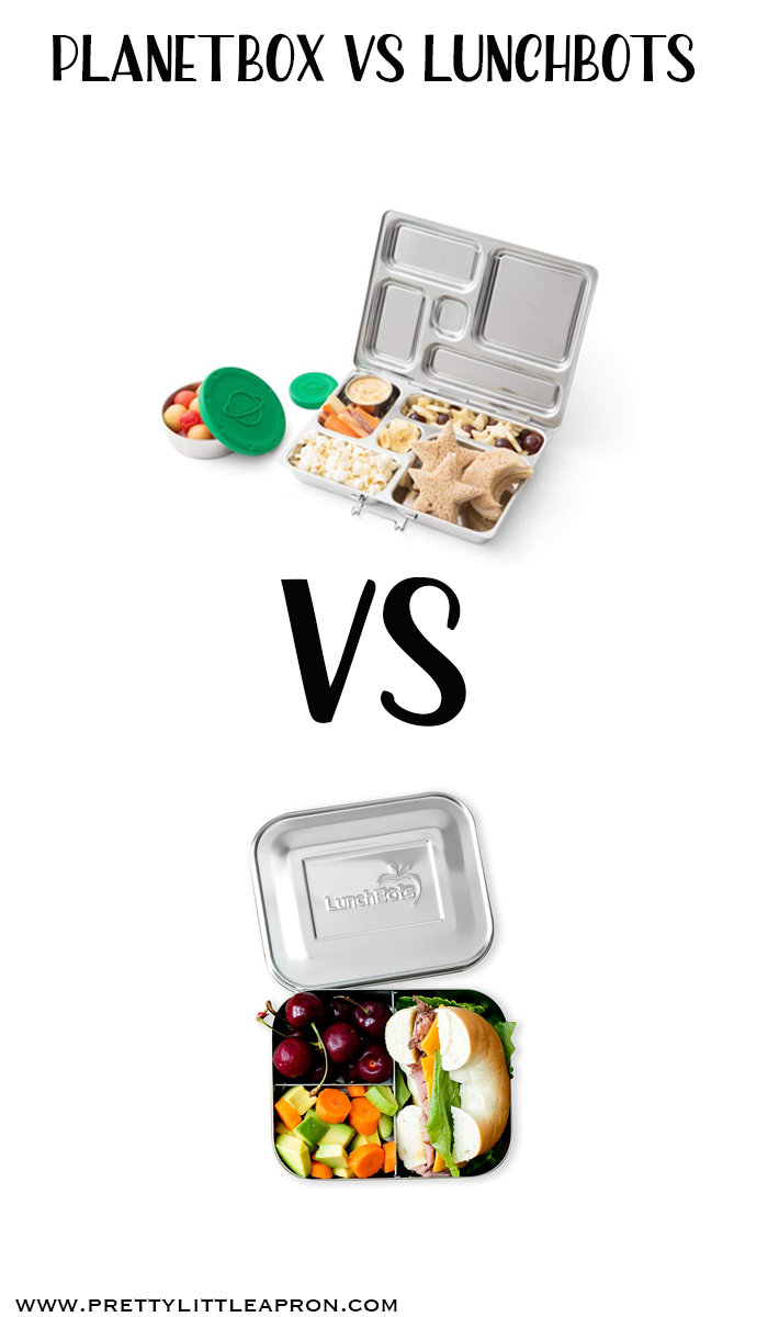 Planetbox Vs Lunchbots Review