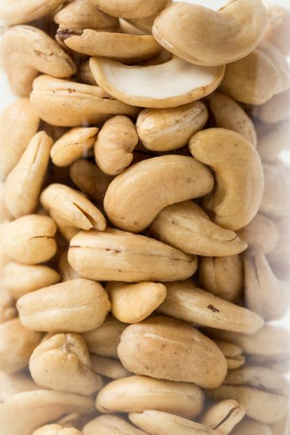Organic Nutrient Dense Snack Ideas