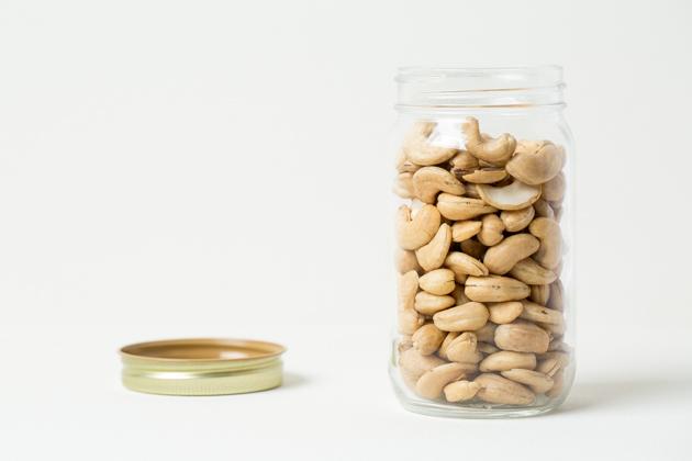 Pretty Little Shoppers Blog - Healthy Snack Ideas