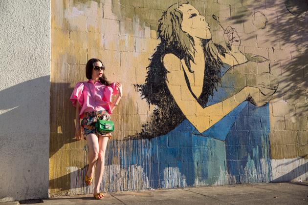 Exploring DTLA - Pretty Little Shoppers Blog
