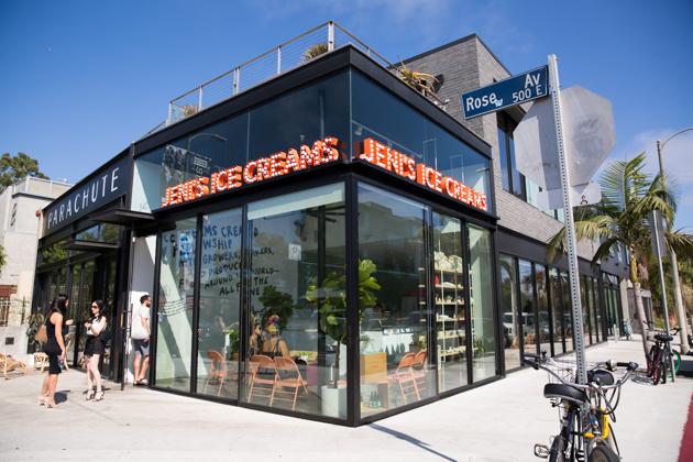 Jeni's Splendid Ice Creams - Pretty Little Shoppers Blog