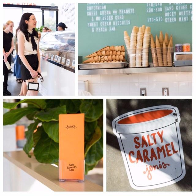 Jeni's Splendid Ice Creams -Pretty Little Shoppers Blog