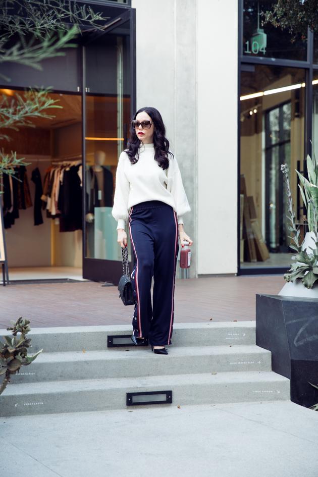 Athleisure Wear - Lisa Valerie Morgan from Pretty Little Shoppers Blog
