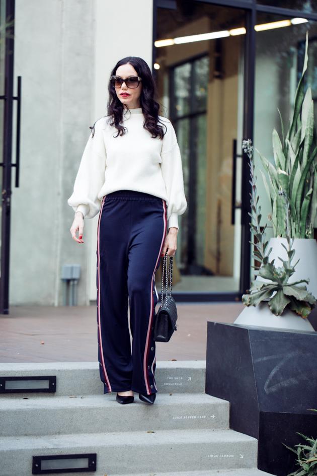 Athleisure Wear - Pretty Little Shoppers Blog