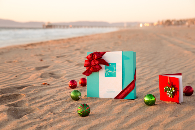 California Christmas with Moroccanoil - Pretty Little Shoppers Blog