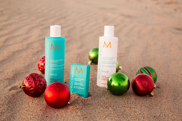 Moroccanoil with Argan Oil - Pretty Little Shoppers Blog