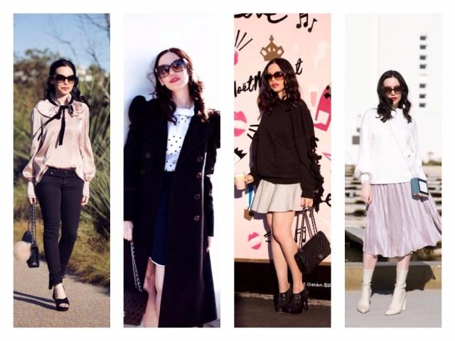Winter Looks 2017 - Pretty Little Shoppers Blog