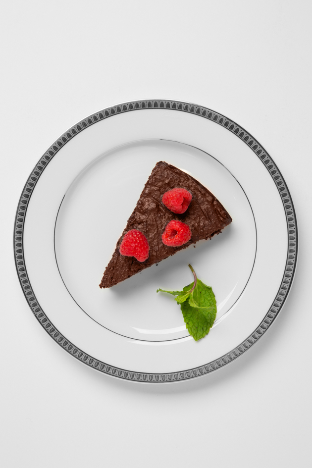 Gluten-Free Double Chocolate Kahlua Cake - Pretty Little Shoppers Blog