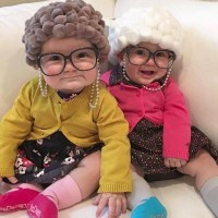 14 Unique Homemade Halloween Costumes