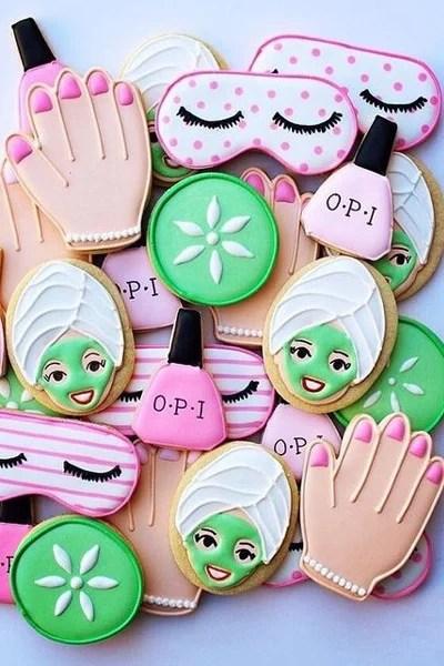17 fabulous spa party ideas pretty my
