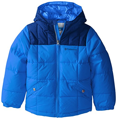 Columbia  Boys' Boys Gyroscope Jacket