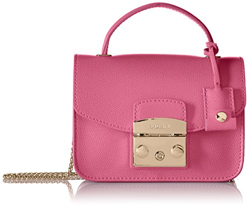 Furla Metropolis Mini Top-Handle Cross-Body Bag