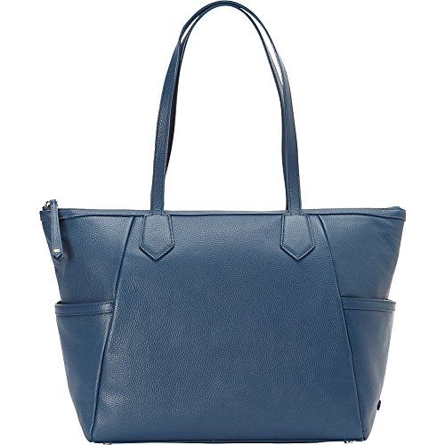Cole Haan Sylvan Zip Top Tote Bag