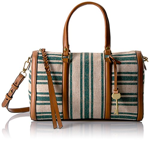 Fossil Kendall Satchel