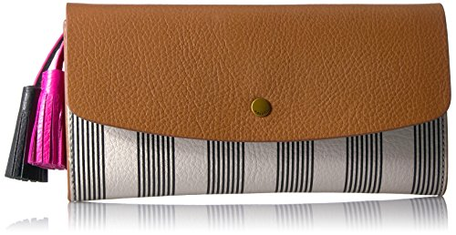 Fossil Haven Large Flap Wallet Wallet