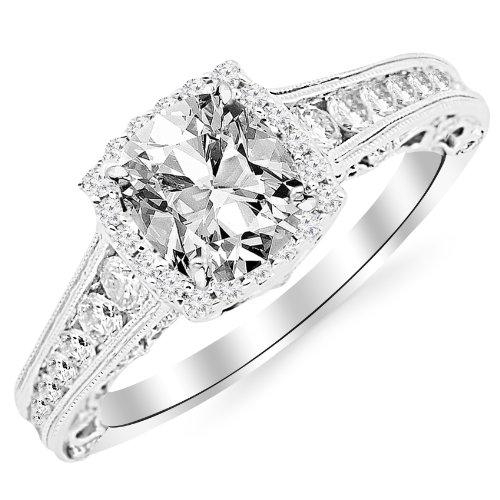 Vvs Diamond Ring Prices