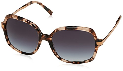 Michael Kors MK2024 216213 Print Adrianna II Butterfly Sunglasses Lens Category