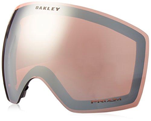 Oakley Flight Deck Replacement Lens, Prizm Black Irid