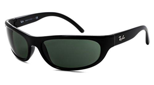 RAY-BAN  RB4033 – 601S48 Predator Polarized Sunglasses 60mm