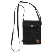 Fjallraven Pocket Bag, Black