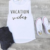 Vacation mode shirt vaca tee vaca tshirt vacation tee trip shirt vacay mode vacay vibes