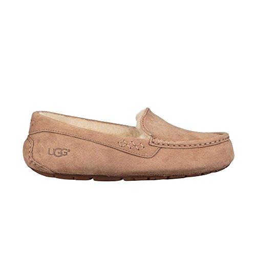 UGG Women's Ansley Slipper Fawn Size 8 B(M) US