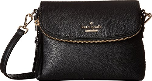 Kate Spade New York Women's Jackson Street Small Harlyn Black One Size