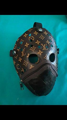 louis vuitton zipper mask