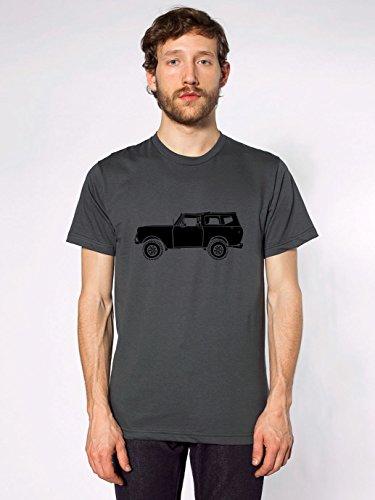 KillerBeeMoto: Vintage American Off Road Vehicle Truck Scout II Short Sleeve T-Shirt