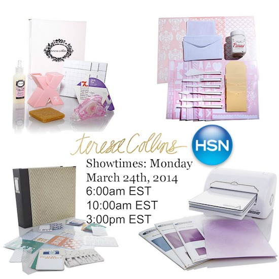 HSN show monday 6am 10am 3pm