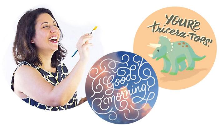 Creative conversations: Teresa Watts