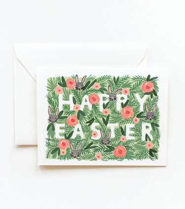 Pretty Paper Things Easter Round-up Part Two