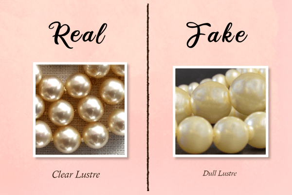 How To Tell If Pearls Are Real - lustre