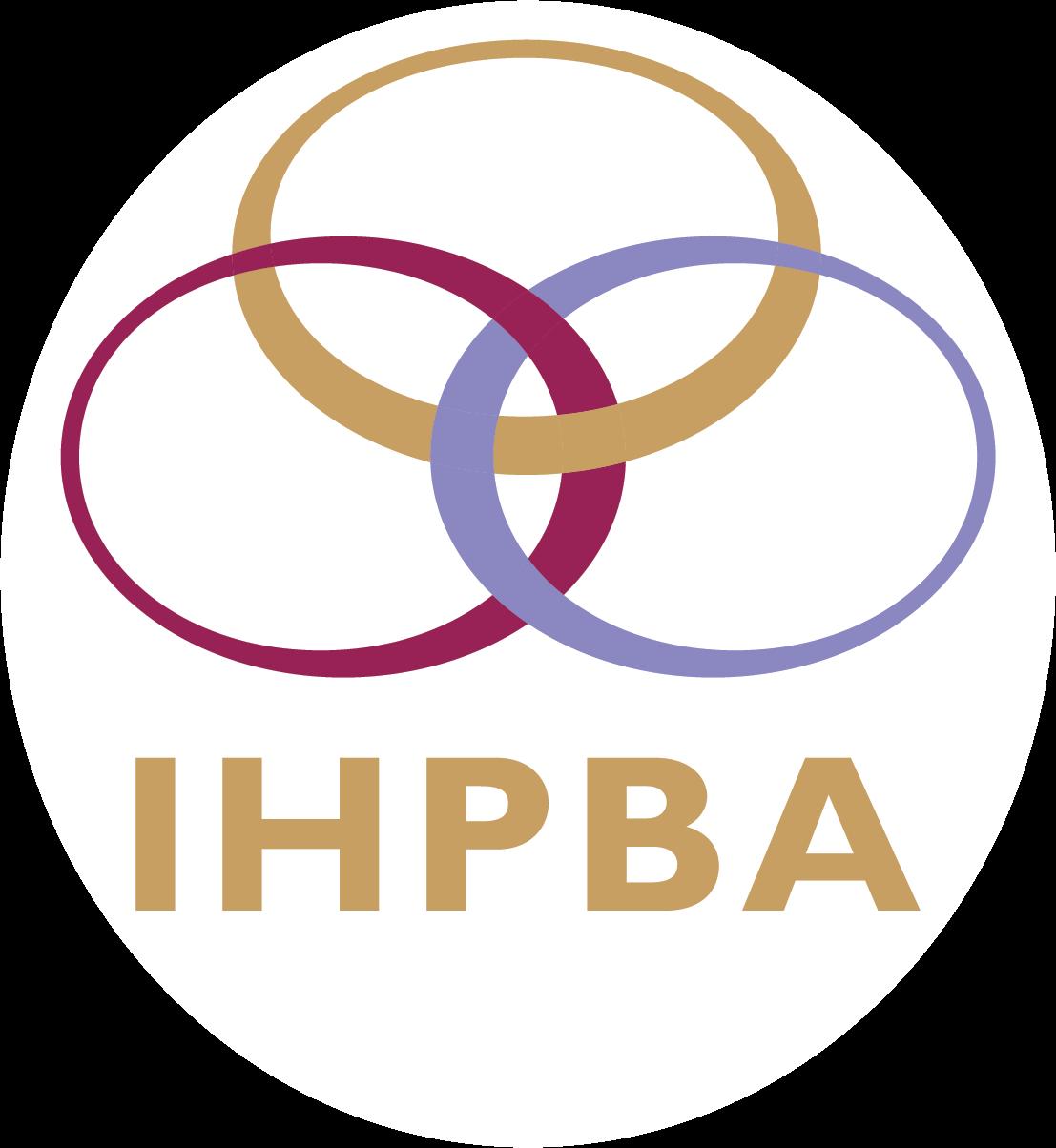 IHPBA logo
