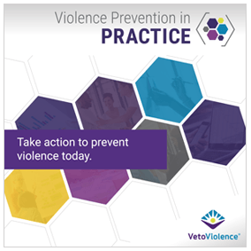 Cdc Releases New Package For Prevention >> Violence Prevention In Practice New Resource From Cdc