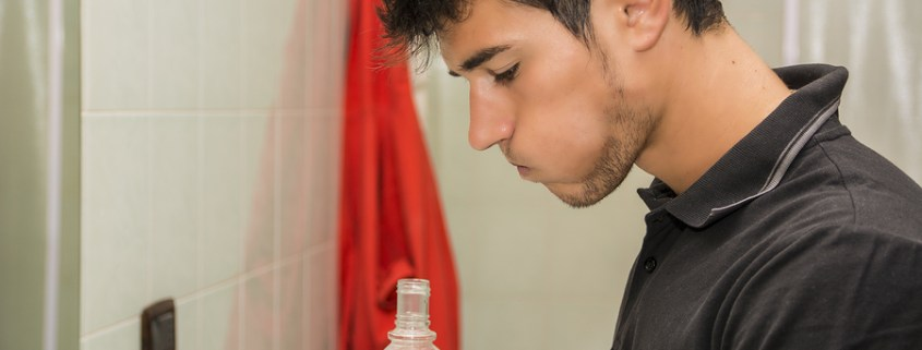 Get Relief With Magic Mouthwash