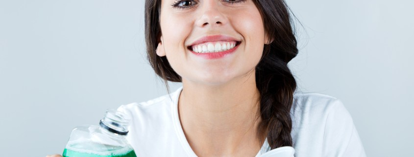Oral Mouth Rinse Is A Must For Cancer Patients