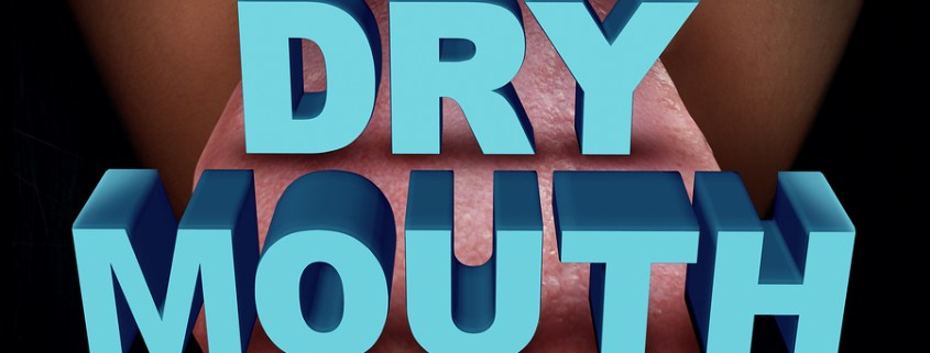 How The Mayo Clinic Treats Dry Mouth