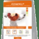 Attentiv+® test de santé analyse urinaire au domicile pour chien
