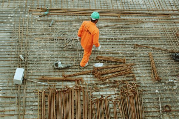 Ergonomia y construcción