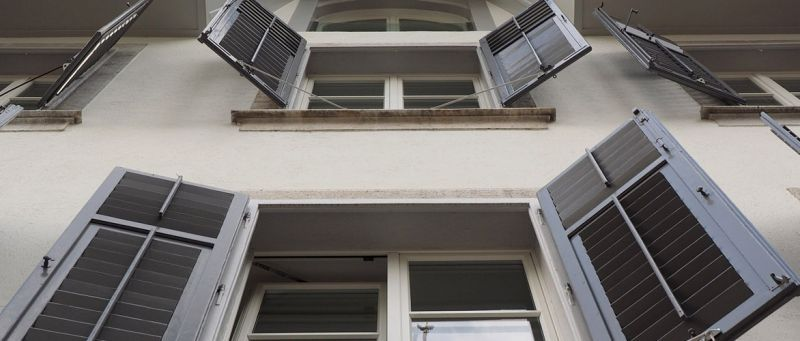 Infissi ecosostenibili, i vetri fotovoltaici