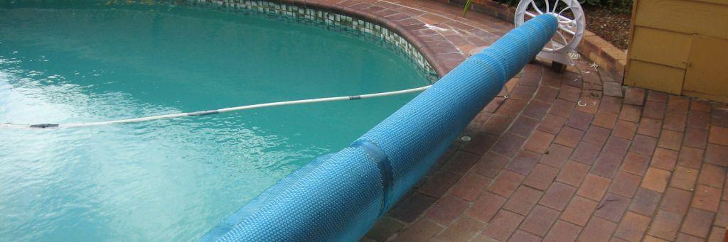 Chiudere la piscina per l'inverno