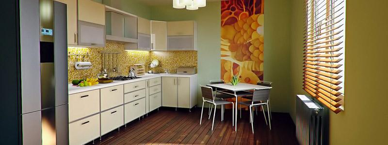 colore cucina