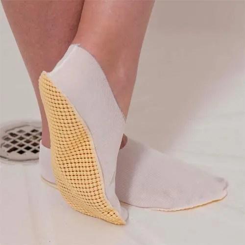 Easy Tread Anti-Slip Shower Footwear