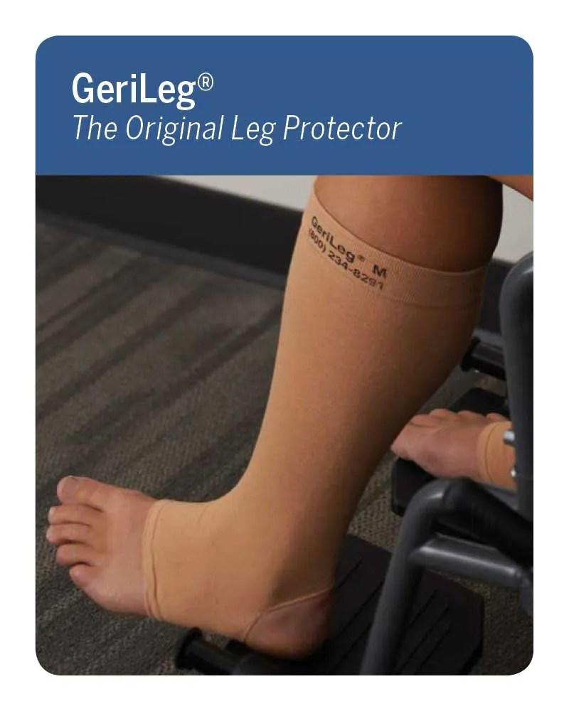 Geri Leg Protector