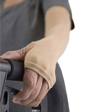 GeriGlove - Thin Skin Protector