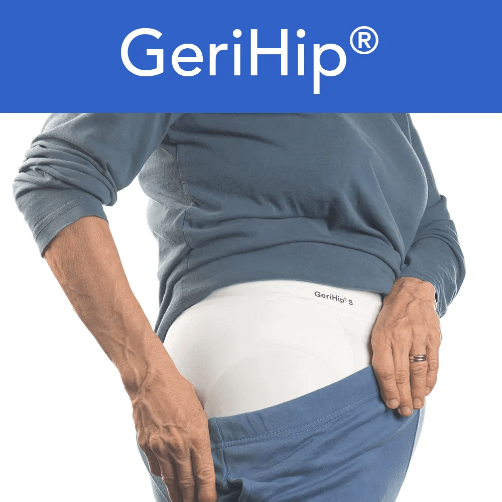 Elderly Hip Protectors for Fall Protection.