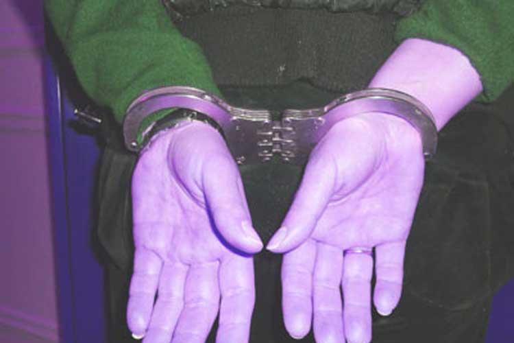 """Πρέβεζα: 48χρονη με """"πλούσια"""" δράση συνελήφθη στο Λούρο_5e04f3f4003fd.jpeg"""