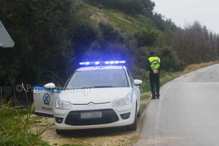 Πρέβεζα: Κι άλλη σύλληψη μεθυσμένου οδηγού_5e06851d3737a.jpeg
