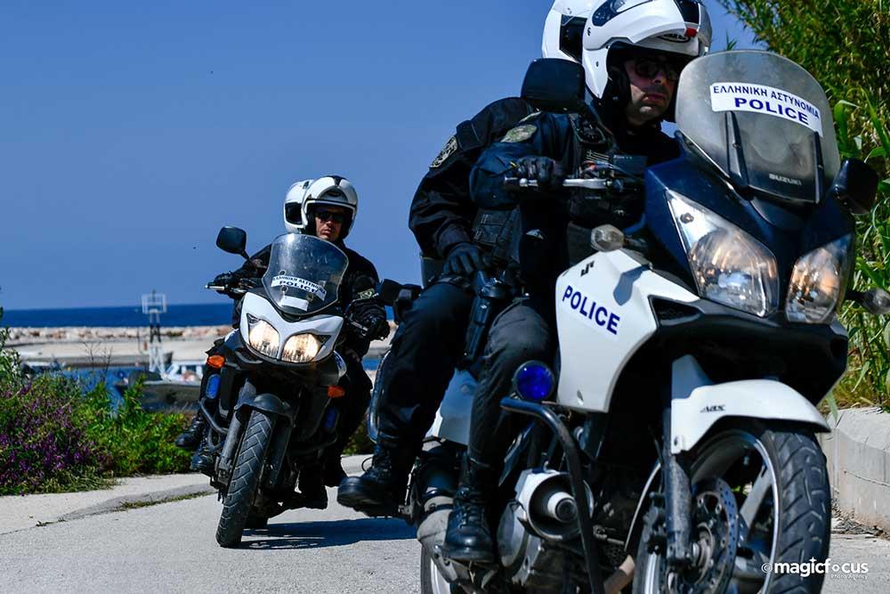 Πρέβεζα: Συγχαρητήρια Ένωσης Αστυνομικών Πρέβεζας στην ΔΙΑΣ και στην Ασφάλεια